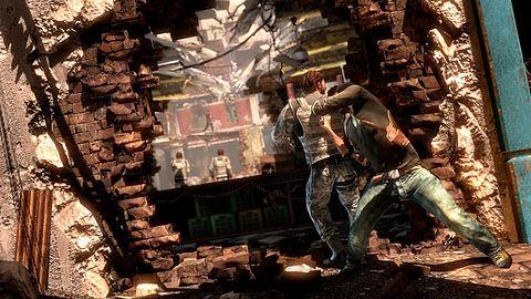 Dodatki do Uncharted 2 jeszcze w tym roku