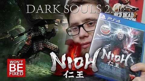 Nioh (PS4) - Dark Souls 2.0? - Wrażenia po 20h