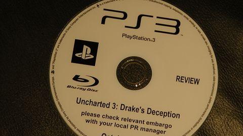 Co jeszcze chcecie wiedzieć na temat Uncharted 3?