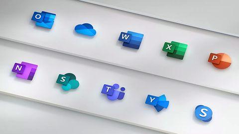 Office dostanie nowoczesny interfejs. Zaczyna od bardzo ładnych ikonek