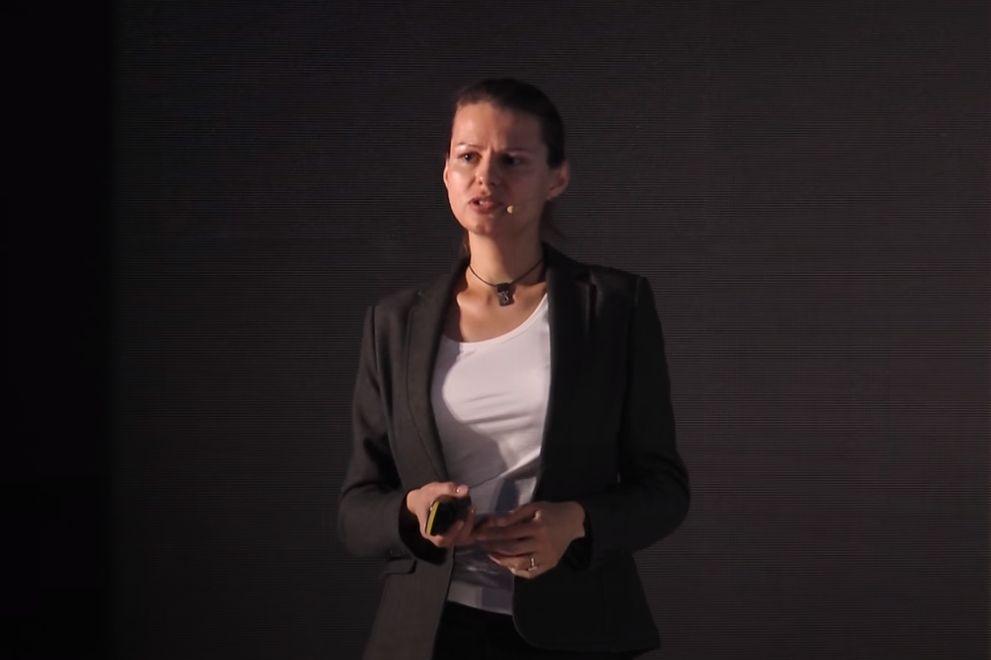 Joanna Rutkowska — największa gwiazda polskiej informatyki