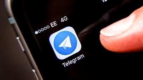 Telegram zaimportuje wiadomości z WhatsApp. Funkcja dostępna na iPhone'y