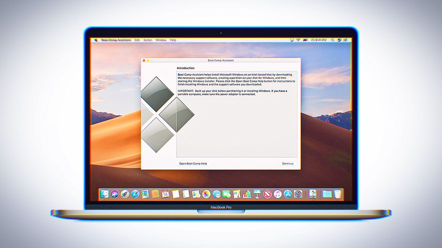 Boot Camp nie będzie dostępny na komputerach Mac z ARM, fot. Apple