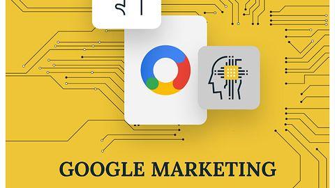 SalesTube wypuszcza unikalny na skalę światową ebook - przewodnik po Google Marketing Platform