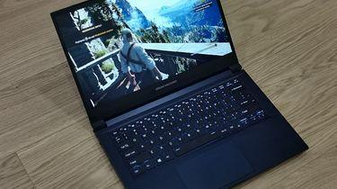 Dream Machines G1650Ti-14PL30 – laptop do gier za nieco ponad 3,5 tys. złotych