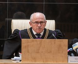 Kontrowersyjny wyrok ws. gwałtu i zabójstwa trzylatka. Sędzia dyscyplinarny powołany przez Ziobrę