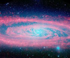 Niespodziewane odkrycie naukowców. Sąsiadująca galaktyka jest dużo mniejsza, niż myśleliśmy