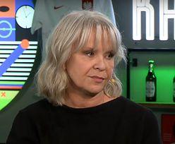 Małgorzata Domagalik pod ostrzałem. Chodzi o Jerzego Brzęczka