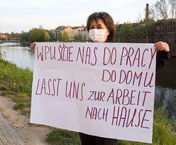 Koronawirus w Polsce. Kiedy rząd otworzy granice?