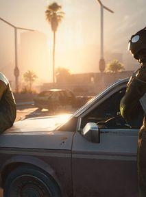 Cyberpunk 2077 x Super Mario Bros.? Najlepsze przeróbki trailera Cyberpunka