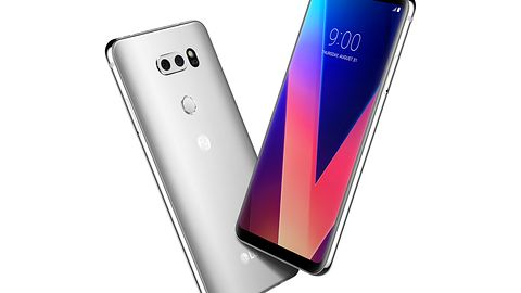 LG wprowadza sztuczną inteligencję w smartfonach