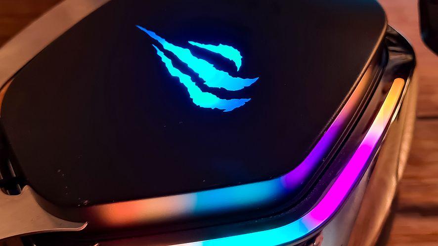 """Podświetlenie RGB jest nieodłącznym atutem sprzętów """"dla graczy"""""""