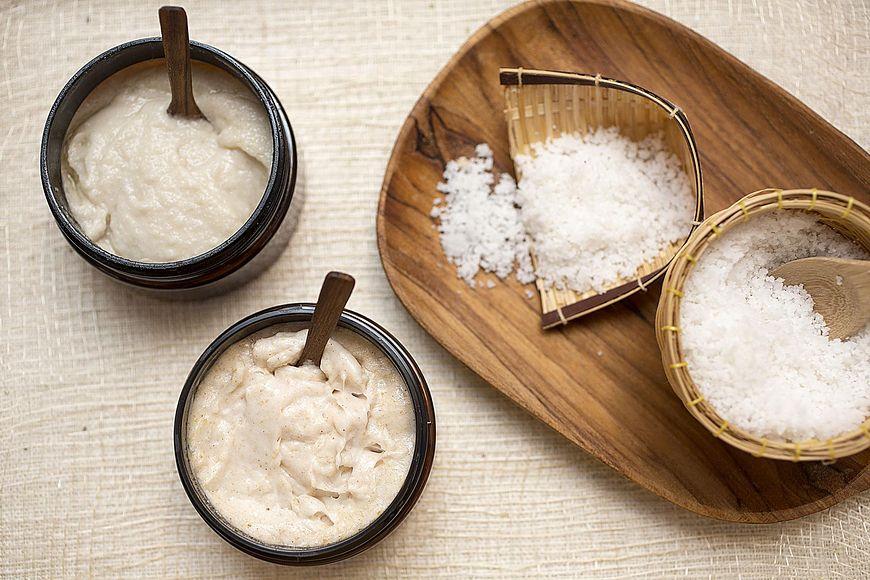 Peeling cukrowy to świetne rozwiązanie na domową pielęgnację