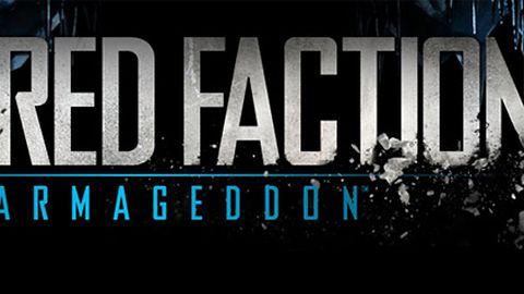 Wnuczek, podziemia i prastare zło w Red Faction: Armageddon