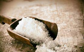 4 powody, dla których musisz kupić gorzką sól (WDIEO)