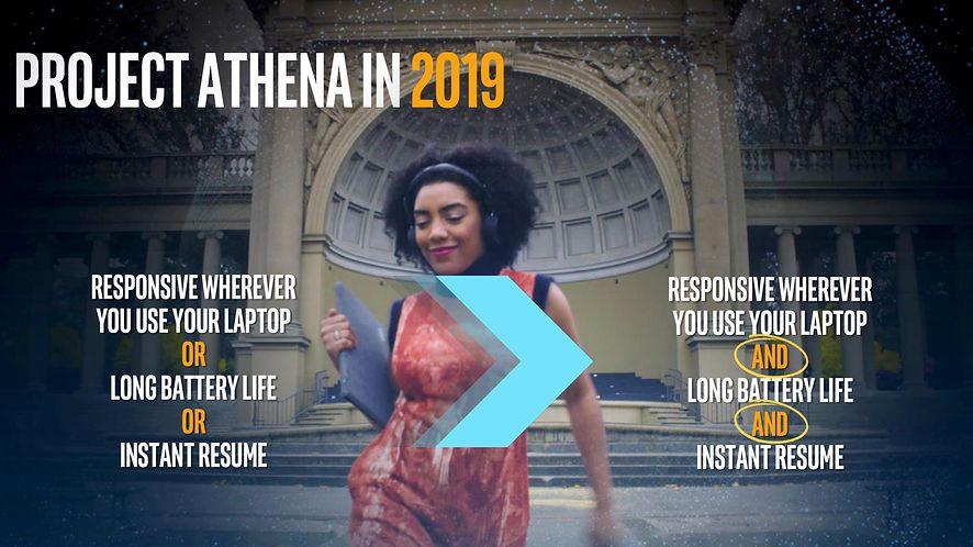 Intel przywrócił mi wiarę w to, że notebooki mają przed sobą drugie życie. Poznajcie Athenę.