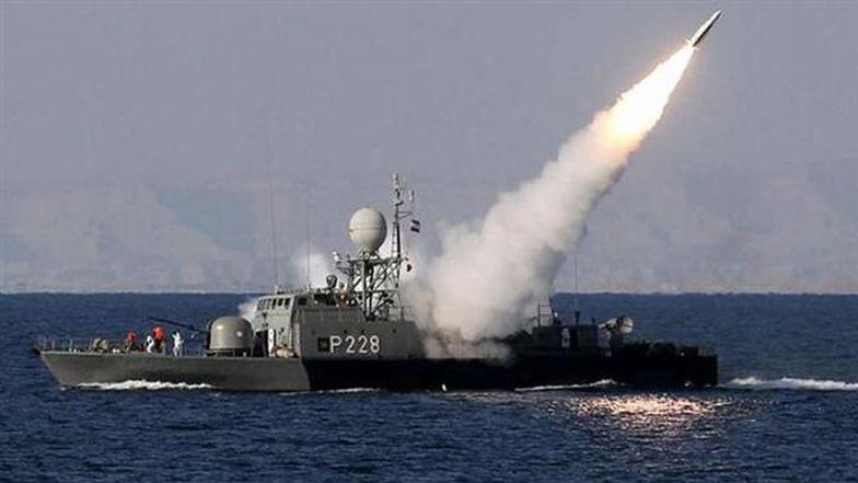 Napięte stosunki USA - Iran. Wywiad śledzi irańskie okręty