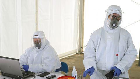 Stworzyli narzędzie do określania ryzyka zachorowania na COVID-19. Potrzebują jego weryfikacji