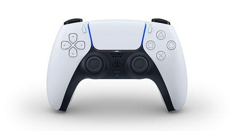 PlayStation 5. Sony pokazuje nowy kontroler - DualSense