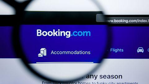 Rosja: Booking.com oskarżany o praktyki monopolistyczne