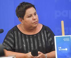 """Dorota Wellman komentuje informacje TVP. """"Są nieprawdziwe"""""""