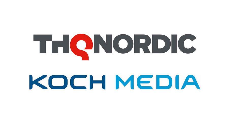 Kupowanie stało się passe – firmy THQ Nordic i Koch Media wymieniły się markami