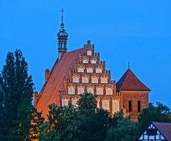 Bydgoszcz: pod posadzką katedry odnaleziono drogocenny skarb