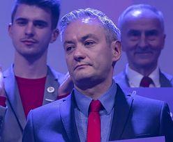 """""""Biedroń nie będzie premierem"""". Polacy ściągają go na ziemię"""