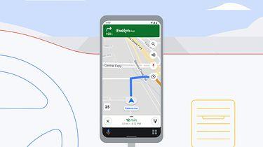 Nowości w Android Auto. Asystent samodzielnie zapłaci za paliwo - Nowości w Android Auto
