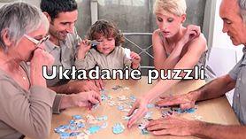 Ciekawe gry i zabawy dla całej rodziny (WIDEO)
