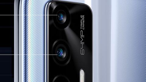 Nowy Realme GT 5G został oparty na Snapdragonie 888