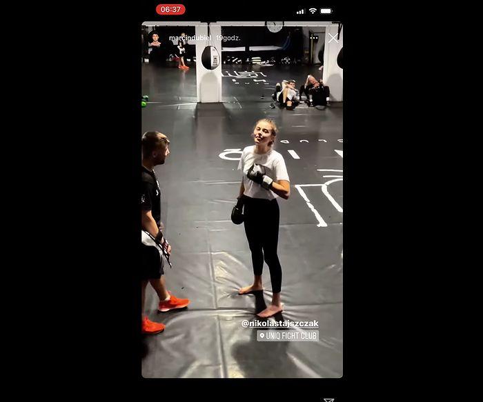 Marcin Dubiel vs Lexy Chaplin vs Nikola Stajszczak