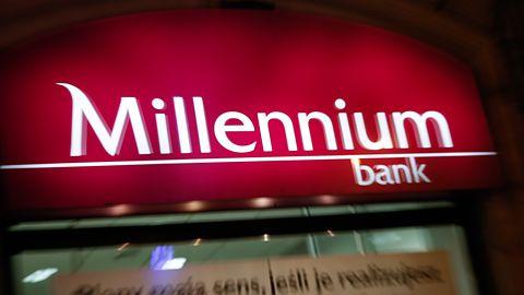 Bank Millenium pokaże stan konta z Aliora, mBanku, ING i nie tylko. Nowość w bankowości