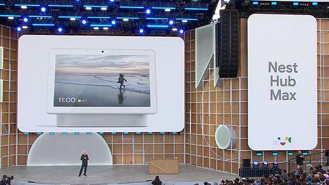 Google I/O 2019: Google Nest Hub Max, bo dom jest najważniejszy