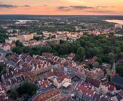 Kraków coraz bliżej Mazur