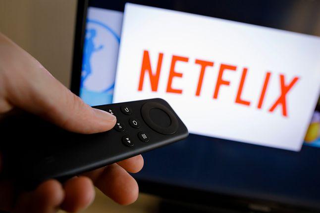Netflix to najpopularniejszy abonamentowy serwis VOD, fot. Thomas Trutschel/Photothek via Getty Images