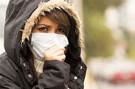 Smog tak szkodliwy jak papierosy. Sprawdź, ile dziennie ''wypalasz''