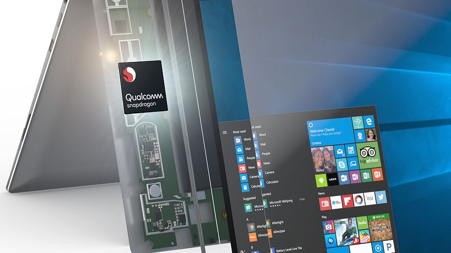"""Ubuntu ruszy na laptopach """"Always connected"""" z Windowsem 10 i procesorami ARM"""