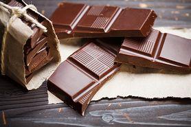 Kobiety w ciąży powinny jeść czekoladę