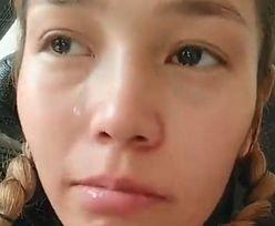 Wideo rozdarło serca internautów. Dramatyczne słowa dziewczynki z Afganistanu