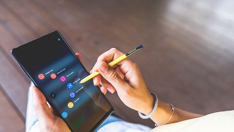 Samsung: oto pamięć 1 TB dla smartfonów. Bez obaw, to jeszcze nie koniec kart microSD