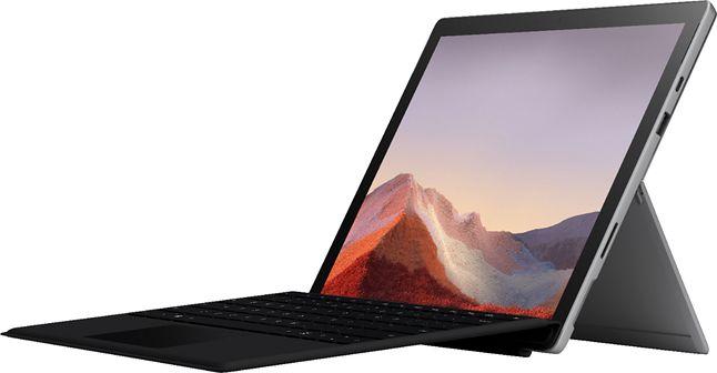 Microsoft Surface Pro 7, źródło: Evan Blass.