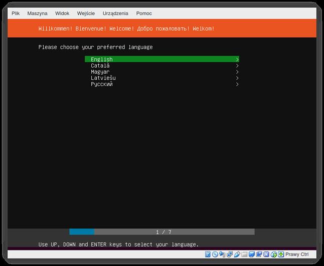 Węgierski, litewski i kataloński – w tych popularnych językach możemy zainstalować nowe Ubuntu