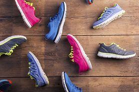 Buty do biegania to podstawa. W tych bieganie będzie przyjemnością