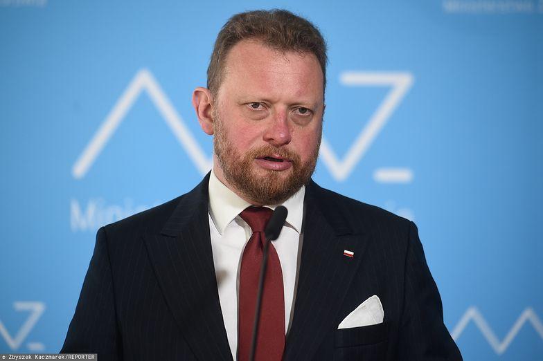 Majątek Szumowskiego. Tyle pieniędzy ma były minister zdrowia