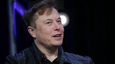 Elon Musk założył spółkę w Polsce. Trwają rozmowy w sprawie internetu Starlink - Elon Musk
