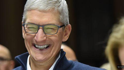 Apple zaprasza na wirtualną konferencję. Będzie nowy iPhone? A może pierwszy Mac bez Intela?