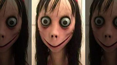 Momo Challenge – brutalna zabawa w mediach społecznościowych. Policja przestrzega rodziców