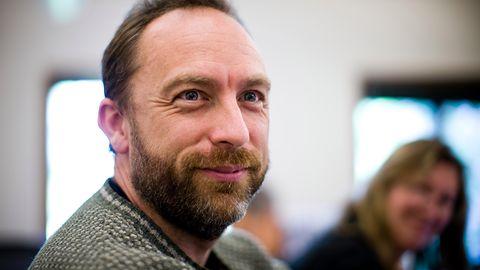Jimmy Wales zmienił obywatelstwo. Założyciel Wikipedii obawia się Trumpa?