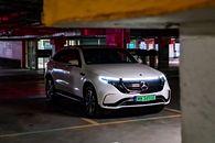 Test Mercedes EQC – elektryczna (r)ewolucja